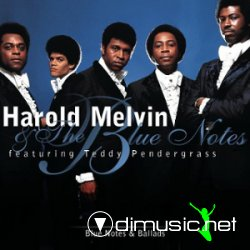 Harold Melvin & The Blue Notes - Black & Blue (1977)