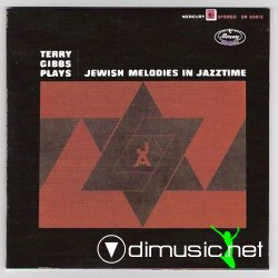 Terry Gibbs - Plays Jewish Melodies In Jazztime - 1963