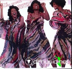 Three degrees - STANDING UP FOR LOVE (1977)