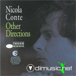Nicola Conte - 2004 - Other Directions