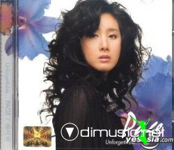 [Korean] Page - Page Best - Unforgettable (2006) [192kbps]