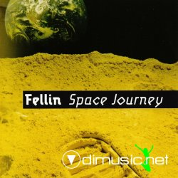 Fellin - Space Journey CD