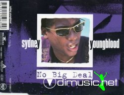 SYDNEY YOUNGBLOOD - no big deal - 1993