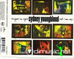 SYDNEY YOUNGBLOOD - so good so right - 1994