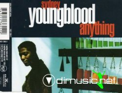 SYDNEY YOUNGBLOOD - anything - 1993