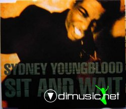 SYDNEY YOUNGBLOOD - sit and wait - 1989