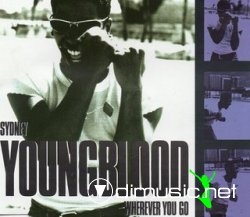 SYDNEY YOUNGBLOOD - wherever you go - 1991