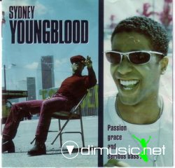 SYDNEY YOUNGBLOOD - Passion, Grace And Serious Bass... - 1991
