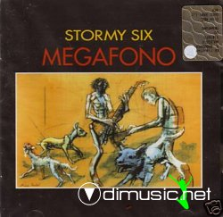 Stormy Six - Megafono Cd 1