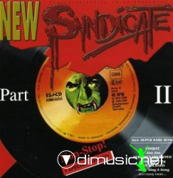 VA - New Syndicate-2 (1979)