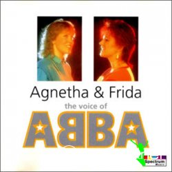Agnetha and Frida - The Voice of ABBA - 2004
