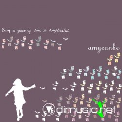 Amycanbe - amycanbe ep (self released, 2005 - 2006)