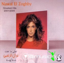 [Arabic] Nawal Al Zoghby - Greatest Hits (2001-2005) [320kbps]