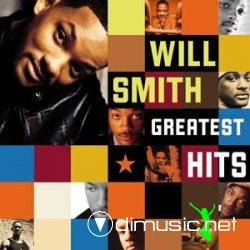 Will Smith - Greatest Hits (2002) [256kbps]