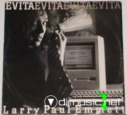 Larry Paul Emmett - Evita 12