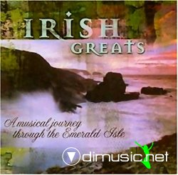 Irish Greats - A Musical Journey Through The Emerald Isle