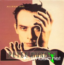 Peter Murphy - All Night Long 12