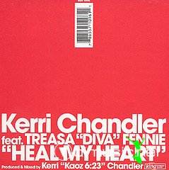 Kerri Chandler feat. Treasa