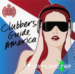 Ministry Of Sound Clubbers Guide America
