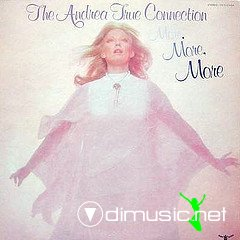 Andrea True Connection - More, More, More (Vinyl LP) 1976