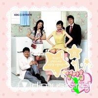 [OST-Korean] Pure in Heart - TV Series OST (2006) [128kbps]