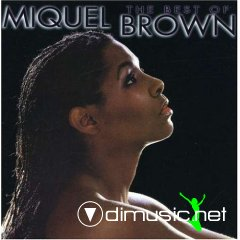 Miquel Brown - So Many Men So Little Time (1992)