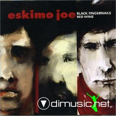 Eskimo Joe - Black Fingernails [IMPORT]