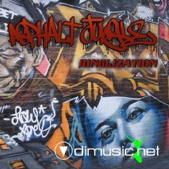 Asphalt Jungle - Junglization