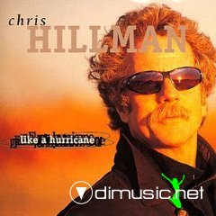 Chris Hillman - Like A Hurricane (CD, Album)