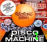 Electronic System - Disco Machine - 1977