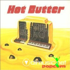 Hot Butter - Popcorn [ORIGINAL RECORDING REMASTERED] [IMPORT]