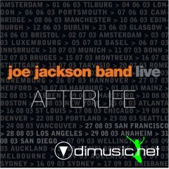 Joe Jackson band - After Life