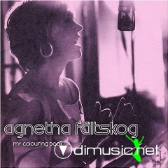 Agnetha Faltskog - My Colouring Book