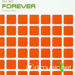 Dee Dee - Forever Cd Maxi
