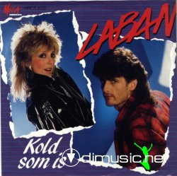 Laban - Kold Som Is