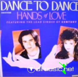 Hands Of Love - Dance To Dance