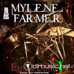 Mylene Farmer - Point De Suture  - 2008