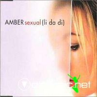 Amber Sexual - Remixes