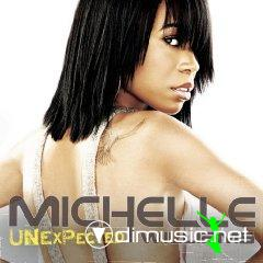 Cover Album of Michelle Williams - Unexpected (2008)