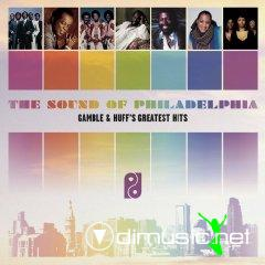 VA - The Sound Of Philadelphia: Gamble And Huff's Greatest Hits (2008)