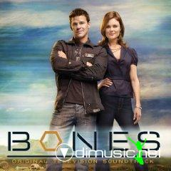 Bones (Original Television Soundtrack) (2008)