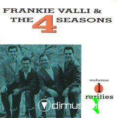 The Four Seasons - Rarities vol 1
