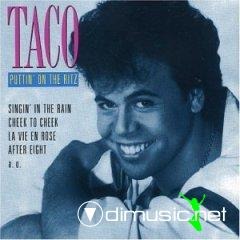 Taco - Puttin' On The Ritz [FULL ALBUM IMPORT]