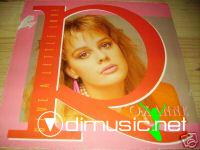 Roxanne - Give A Little Love  - 12'' - 1986