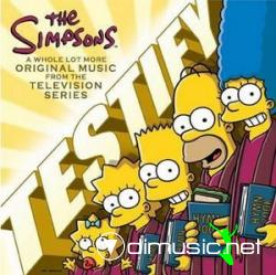 The Simpsons - Testify (TV)
