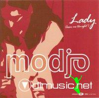 Modjo - Lady (Hear Me Tonight) (Single)