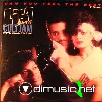Lisa Lisa & Cult Jam with Full Force - Can You Feel The Beat 12