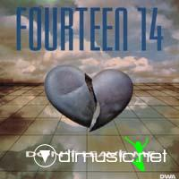Fourteen 14 - Don't Leave Me (Video Clip)