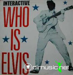 INTERACTIVE - Who is Elvis