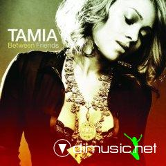 Tamia - Between Friends (2006)